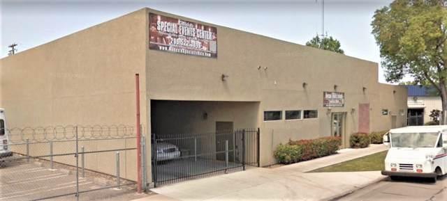 1109-1113 5th, Modesto, CA 95351 (MLS #20001458) :: The MacDonald Group at PMZ Real Estate