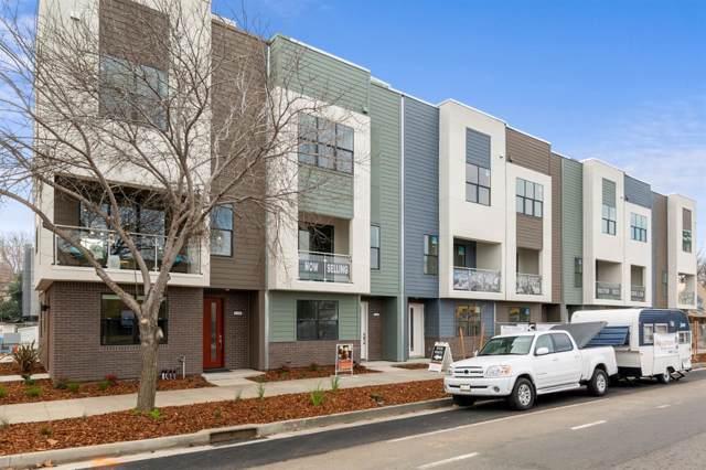 1324 C Street Lot03, Sacramento, CA 95814 (MLS #20002877) :: Heidi Phong Real Estate Team
