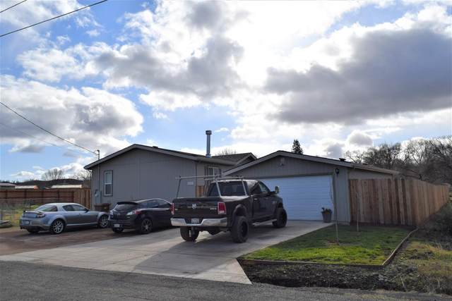 9030 Palomino Court, Lower Lake, CA 95457 (MLS #20006372) :: Keller Williams - The Rachel Adams Lee Group