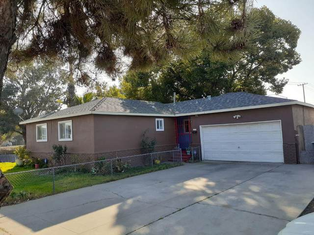 1801 Carver Road, Modesto, CA 95350 (MLS #20006788) :: Folsom Realty
