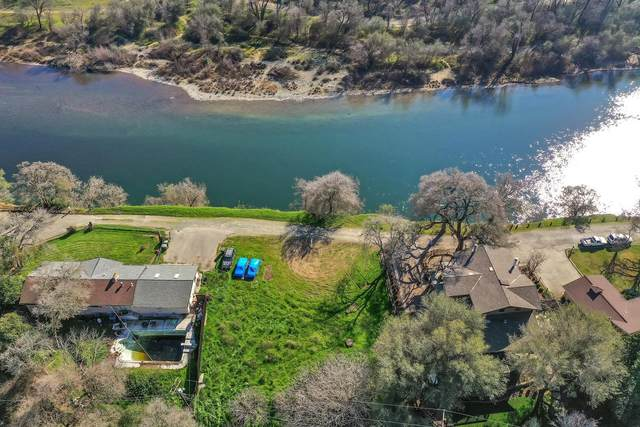 1 River Front Lane, Fair Oaks, CA 95628 (MLS #20007192) :: The Merlino Home Team
