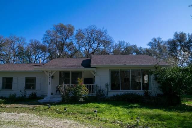 7205 Morningside Drive, Granite Bay, CA 95746 (MLS #20009635) :: Keller Williams - Rachel Adams Group