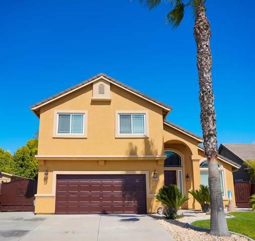 2581 Roberts Road, Turlock, CA 95382 (MLS #20016544) :: The MacDonald Group at PMZ Real Estate