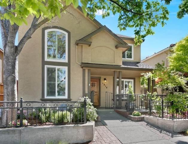 1514 Olympic Drive, Davis, CA 95616 (MLS #20019921) :: The MacDonald Group at PMZ Real Estate