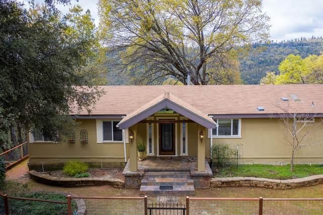 23800 West Point Pioneer Road, West Point, CA 95255 (MLS #20021159) :: Keller Williams - The Rachel Adams Lee Group