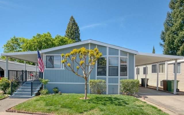 14575 Poncho Conde Circle, Rancho Murieta, CA 95683 (MLS #20022281) :: Keller Williams - The Rachel Adams Lee Group