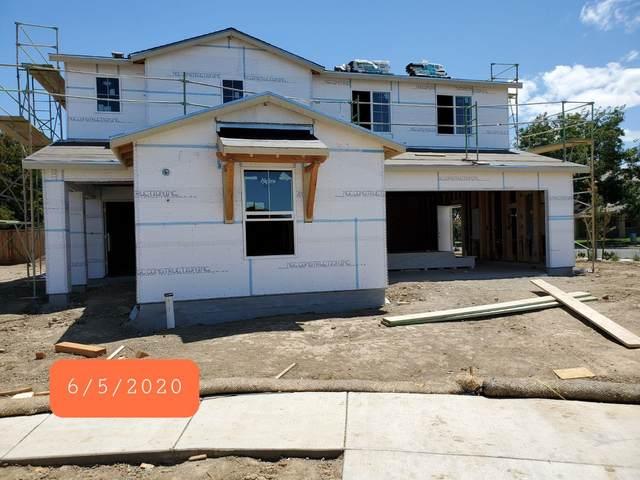 1790 Tomaso Court, Los Banos, CA 93635 (MLS #20027387) :: The Merlino Home Team