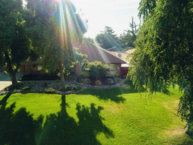 2805 Dutra Court, Atwater, CA 95301 (MLS #20029783) :: REMAX Executive