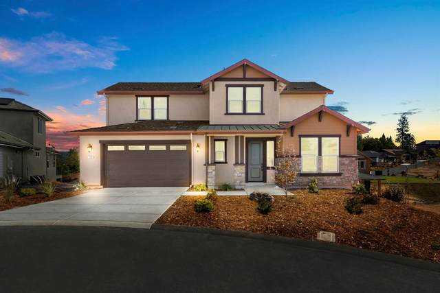 508 Chase Court Lot09, Colfax, CA 95713 (MLS #20033431) :: The MacDonald Group at PMZ Real Estate