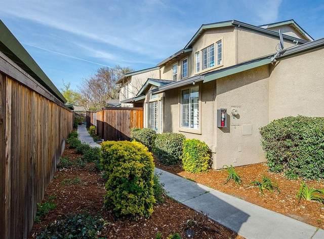 2041 5th Street, Davis, CA 95618 (MLS #20034085) :: The Merlino Home Team