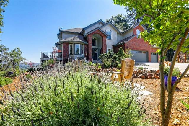 16299 Bobcat Court, Grass Valley, CA 95949 (MLS #20036030) :: Keller Williams - The Rachel Adams Lee Group