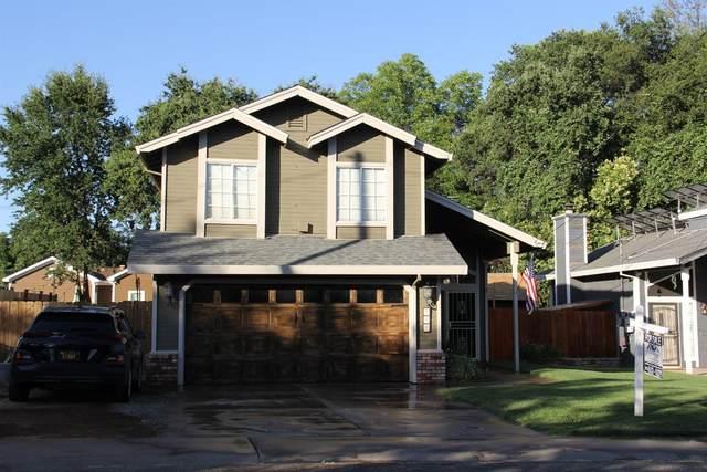 430 Walnut Street, Ione, CA 95640 (MLS #20038201) :: REMAX Executive
