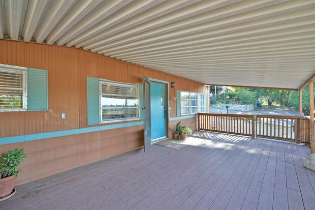 3550 China Garden Road #123, Placerville, CA 95667 (MLS #20039121) :: The Merlino Home Team