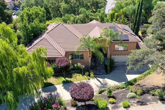 329 Arches Avenue, El Dorado Hills, CA 95762 (MLS #20040058) :: Keller Williams - The Rachel Adams Lee Group