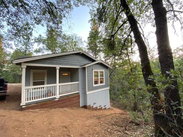 19987 Brockman Mill Road, Fiddletown, CA 95629 (MLS #20040375) :: The MacDonald Group at PMZ Real Estate