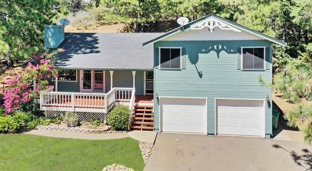 4649 Monte Vista Drive, Camino, CA 95709 (MLS #20041698) :: Keller Williams Realty