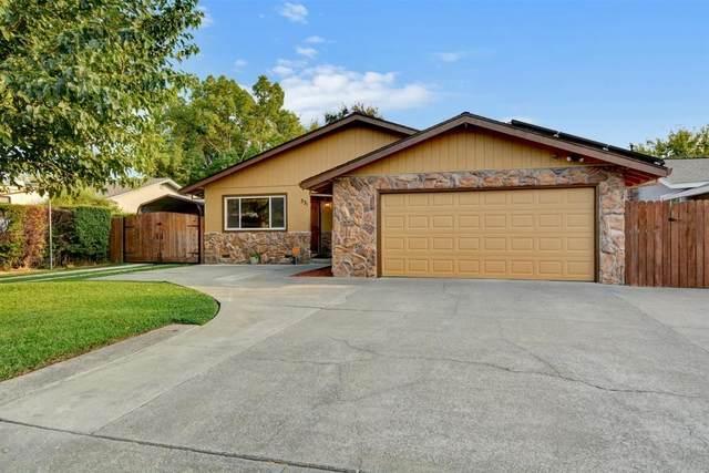 331 Berryessa Drive, Vacaville, CA 95687 (MLS #20043053) :: Keller Williams Realty