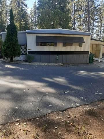 14338 State Highway 49 #29, Grass Valley, CA 95949 (MLS #20046923) :: Keller Williams - The Rachel Adams Lee Group