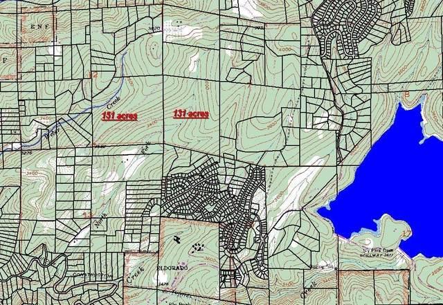 0 Starkes Grade, Pollock Pines, CA 95726 (MLS #20049307) :: The MacDonald Group at PMZ Real Estate