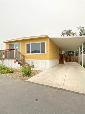8200 Jantzen Road #34, Modesto, CA 95357 (MLS #20049998) :: REMAX Executive