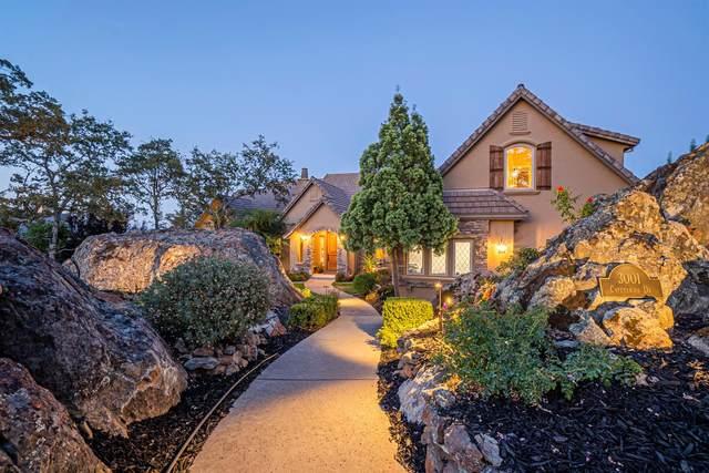 3001 Capetanios Drive, El Dorado Hills, CA 95762 (MLS #20050254) :: Keller Williams - The Rachel Adams Lee Group