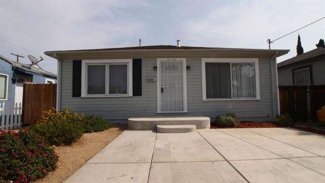 3909 55th Street, Sacramento, CA 95820 (MLS #20051179) :: Heidi Phong Real Estate Team