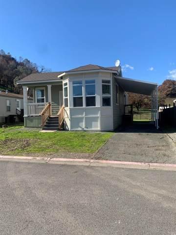 6004 Monticello Road #15, Napa, CA 94558 (MLS #20051222) :: Live Play Real Estate | Sacramento