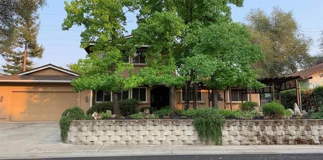 8255 W Granite Drive, Granite Bay, CA 95746 (MLS #20051367) :: Paul Lopez Real Estate