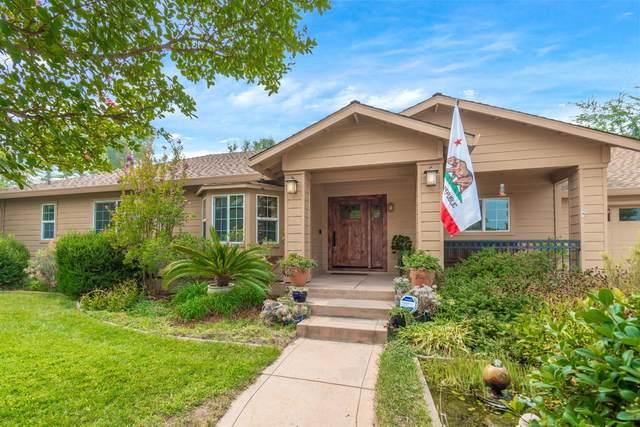 3135 Woodmark Court, Sacramento, CA 95821 (MLS #20051439) :: The MacDonald Group at PMZ Real Estate