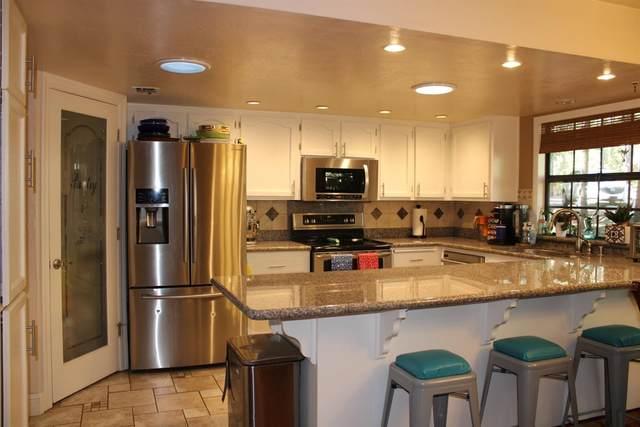 5616 Daisy Circle, Pollock Pines, CA 95726 (MLS #20051443) :: Keller Williams - The Rachel Adams Lee Group