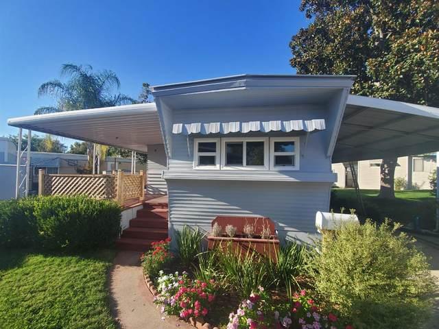 28 Shady Oaks Drive, Folsom, CA 95630 (MLS #20051545) :: The Merlino Home Team