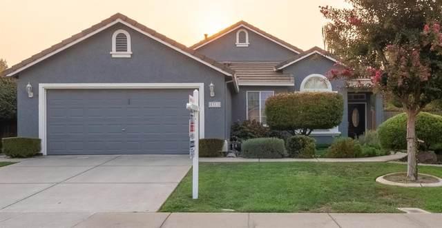 5311 Ione Street, Linden, CA 95236 (MLS #20054720) :: Keller Williams Realty