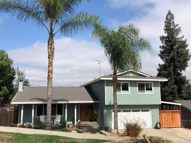 1557 Los Rios Drive, San Jose, CA 95120 (MLS #20056180) :: Keller Williams - The Rachel Adams Lee Group