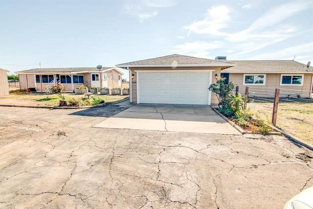 12240 Hobday Road, Wilton, CA 95693 (MLS #20056625) :: Heidi Phong Real Estate Team