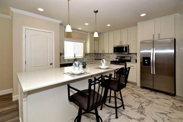 3231 Vineyard Ave. #130, Pleasanton, CA 94566 (MLS #20058158) :: Keller Williams - The Rachel Adams Lee Group