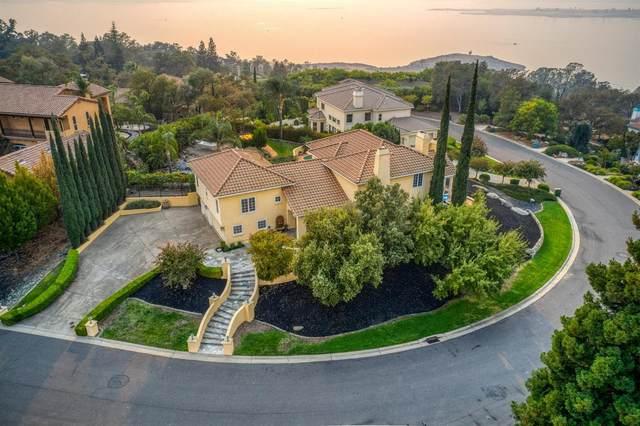 2140 Huntington Circle, El Dorado Hills, CA 95762 (MLS #20058294) :: The Merlino Home Team