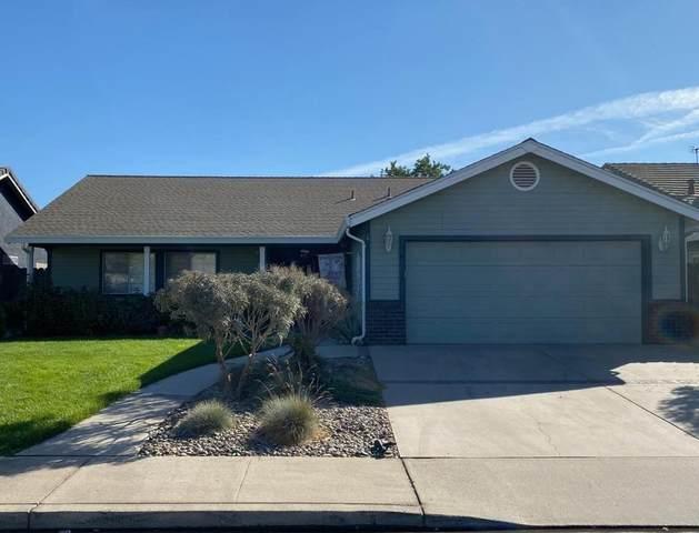 1280 Aptos Drive, Turlock, CA 95382 (MLS #20058653) :: The MacDonald Group at PMZ Real Estate