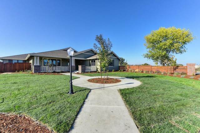 3072 Gabri Court L282, West Sacramento, CA 95691 (MLS #20058938) :: The MacDonald Group at PMZ Real Estate