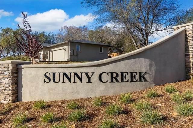 1115 Sunny Creek Court Lt 13, Auburn, CA 95603 (MLS #20062076) :: Keller Williams - The Rachel Adams Lee Group