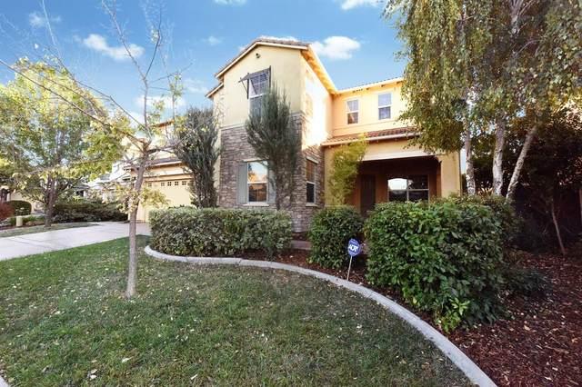 11909 Pyxis Circle, Rancho Cordova, CA 95742 (MLS #20064680) :: Heidi Phong Real Estate Team