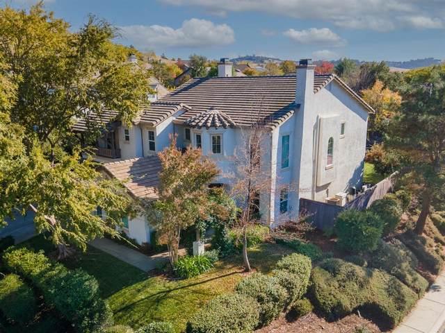 402 Sortwell Ct, El Dorado Hills, CA 95762 (MLS #20068189) :: Heidi Phong Real Estate Team