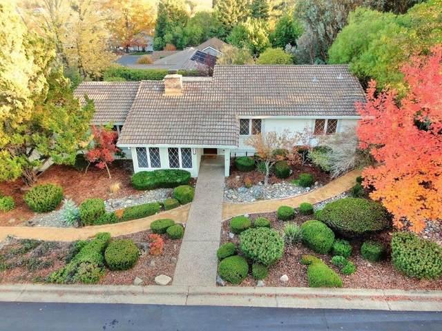 6735 Pera Drive, Rancho Murieta, CA 95683 (MLS #20068218) :: Heidi Phong Real Estate Team