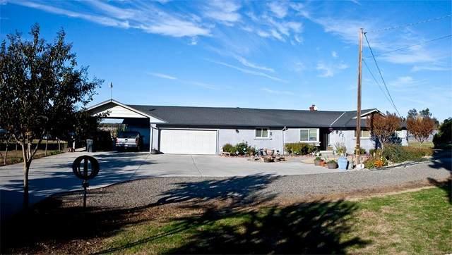 11107 Yosemite Boulevard, Waterford, CA 95386 (MLS #20068393) :: Heidi Phong Real Estate Team