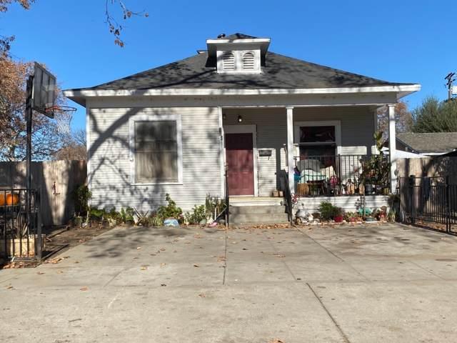 322 Locust Street, Modesto, CA 95351 (MLS #20068670) :: The MacDonald Group at PMZ Real Estate
