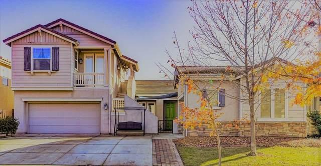 2951 Mojave Drive, West Sacramento, CA 95691 (MLS #20068951) :: The MacDonald Group at PMZ Real Estate