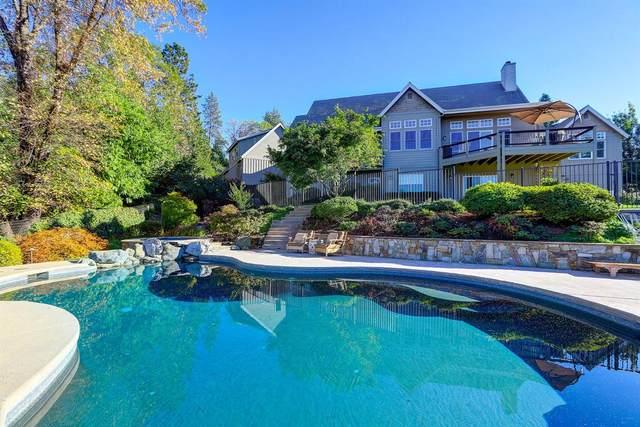 135 Ventana Ridge Place, Grass Valley, CA 95945 (MLS #20070823) :: eXp Realty of California Inc