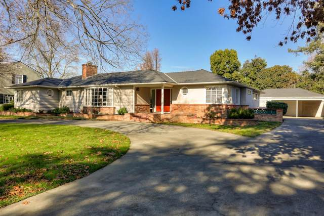1415 8th Avenue, Sacramento, CA 95818 (MLS #20074031) :: The MacDonald Group at PMZ Real Estate
