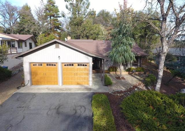 11876 Torrey Pines Drive, Auburn, CA 95602 (MLS #20075038) :: Keller Williams Realty