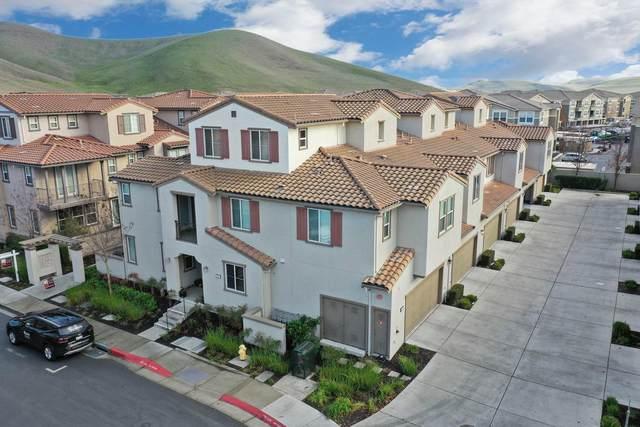 5226 Fioli Loop, San Ramon, CA 94582 (MLS #20075929) :: Keller Williams - The Rachel Adams Lee Group