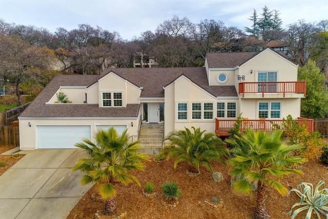 527 Powers Drive, El Dorado Hills, CA 95762 (MLS #20076338) :: Live Play Real Estate | Sacramento